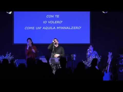 """2017/03/05 - """"La Fede"""" - Pastore Mike D'Anna"""
