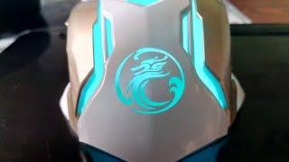 Игровая китайская мышка  IMICE V6