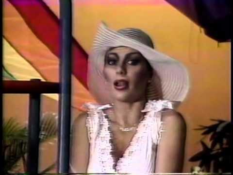 Show de Iris Chacón [1984] - WAPA TV