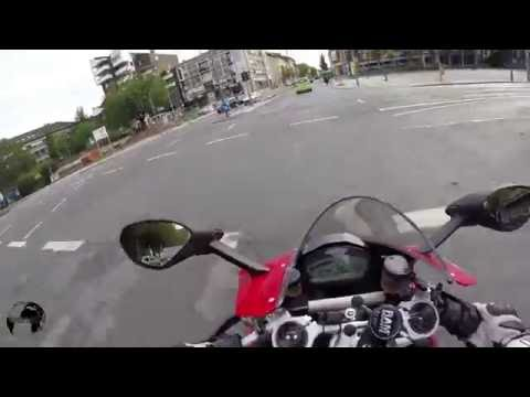 Why I picked the Ducati 959 Panigale over the BMW S1000RR