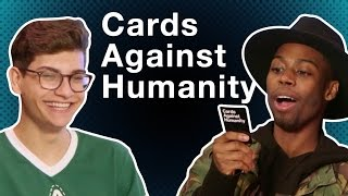Download MORE CARDS AGAINST HUMANITY (Squad Vlogs) Mp3 and Videos
