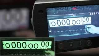 новый способ скрыть номер авто/a new way to hide the number of cars