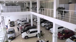 Первый Дилерский Центр — переехал в новый автосалон по адресу ул. Куйбышева, д.32(, 2015-07-20T06:28:07.000Z)