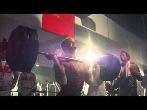 Rocky IV   Training Montage Full HD