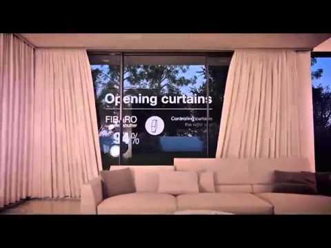 IngeniaTech - Fibaro - Home automation - YouTube