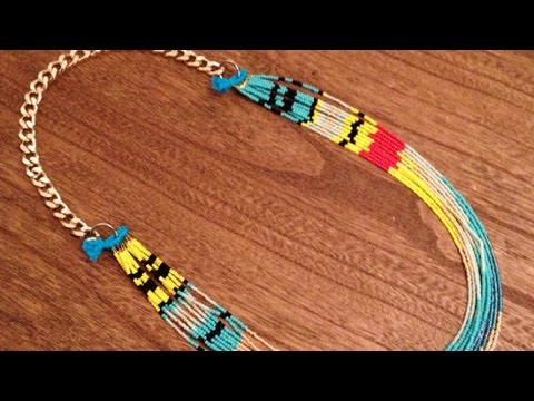 Native American Jewelry Beads