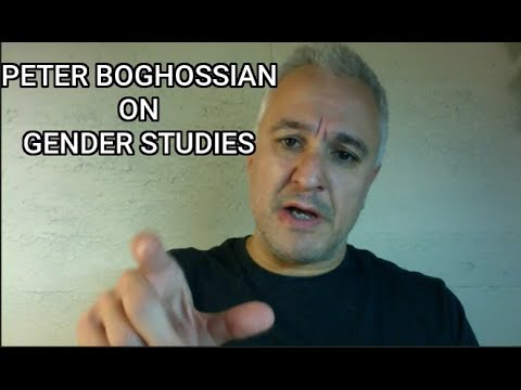 "Peter Boghossian: Defund ""Radical Ideologues"" in Gender Studies (Pt 2)"