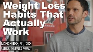 intermittent fasting, Snacking & Weight Loss Habits- Marc Bubbs, ND CSCS
