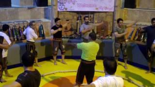 Koshti Kushti Iranian Traditional Wrestling Iran Tehran Dehaty