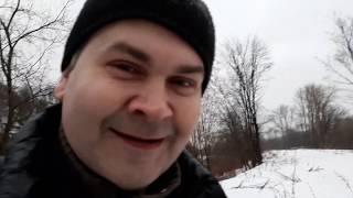 Федір - ЩАСЛИВИЙ! Відкрита вода у квітні і тести снастей ))