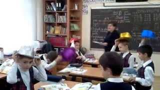 """Clasele primare Liceul Teoretic """"Mihai Viteazul"""""""