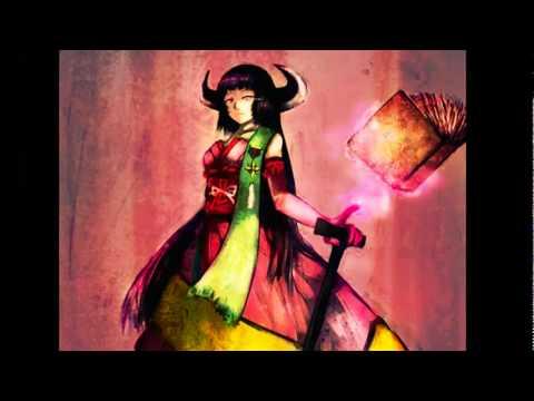 Best of Umineko BGM - Liberated Liberator.flv