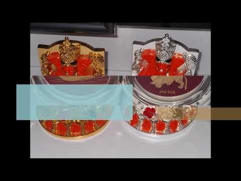 Designer Jewellery in Himayatnagar : Sri Sai Madhu's (franchisee: Aarya 24KT) Hyderabad In