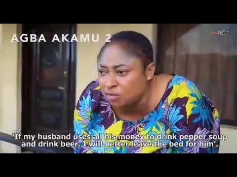 Download AGBA AKAMU PART 2 STARRING RONKE STARTING ODUNLADE ADEKOLA RONKE OSHODIOKE