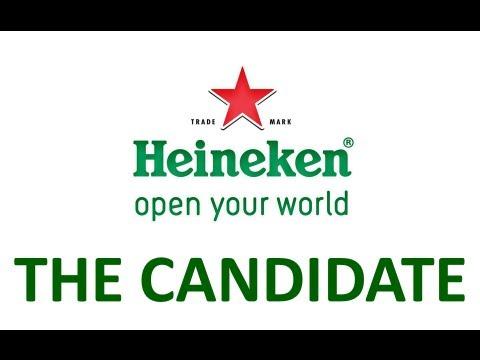 Heineken The Candidate (Legendado)