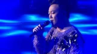 陳奕迅 - 歲月如歌 [澳洲雪梨演唱會]