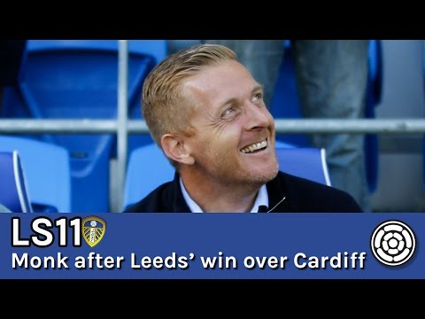 LS11 | Monk after LUFC's win over Cardiff
