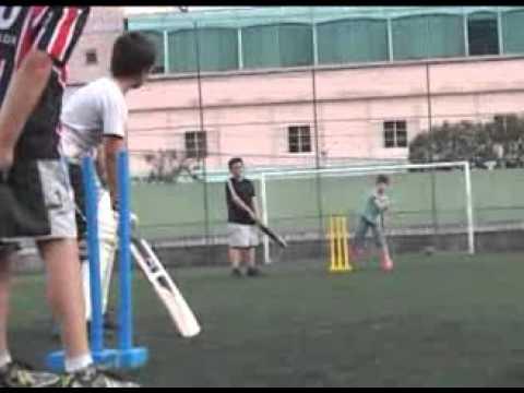 Lucas Entrevista TV Caldense sobre o Cricket