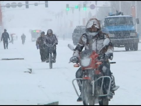 Top 10 Coldest Countries in the World