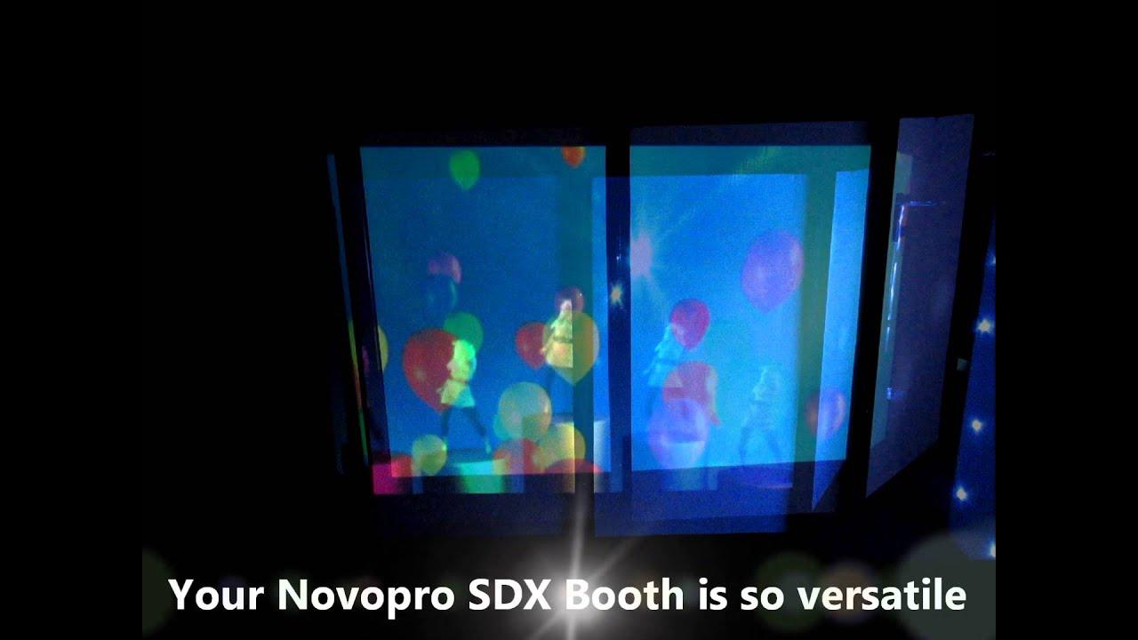 Sdx video