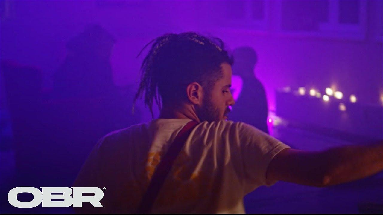 Saske - Σερί | Seri Ft. Givi (Official Music Video 4K)