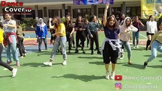 KPOP RANDOM DANCE Ananda Cup 2020 at SMA Ananda Bekasi 220220