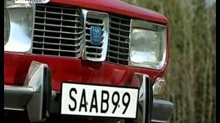 История Saab
