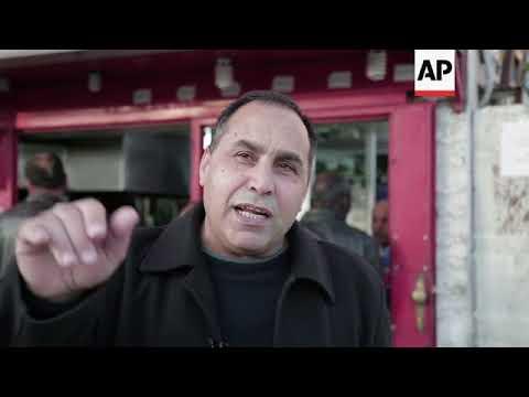 Popular shawarma restaurant plans to take on the world