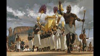 Ancient Kush documentary