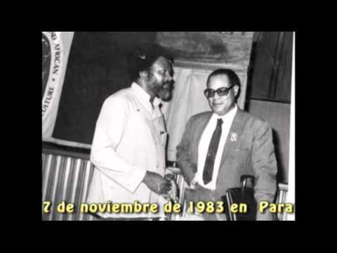 Culture Suriname Dobru