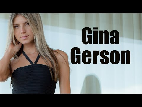 Gina Gerson, Джина Джерсон