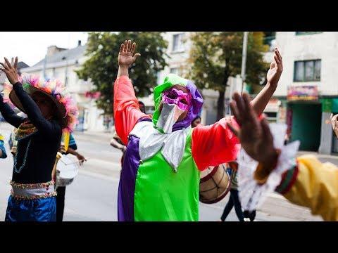 Międzynarodowy Festiwal Folklorystyczny POLKA 2018