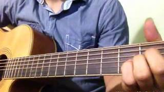 Chắc ai đó sẽ về ( Sơn Tùng - MTP) - Guitar by Phi Thuong