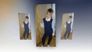 Обзор заказа школьной формы Фаберлик (рост ребенка134 см)