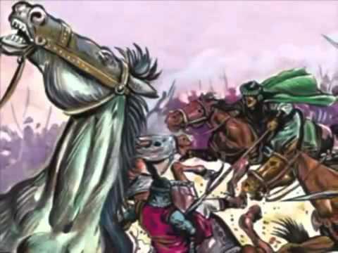 -İslam Tarihi - Hz. Muhammed ve 4 Büyük Halife Dönemi-