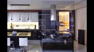 Дизайн интерьера квартир - фото.(, 2014-05-28T15:21:54.000Z)
