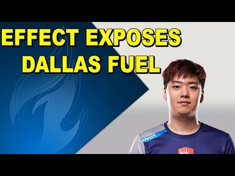 EFFECT LEAKS EVERYTHING DALLAS FUEL New Coach, Major Roster Changes, And MUCH More!