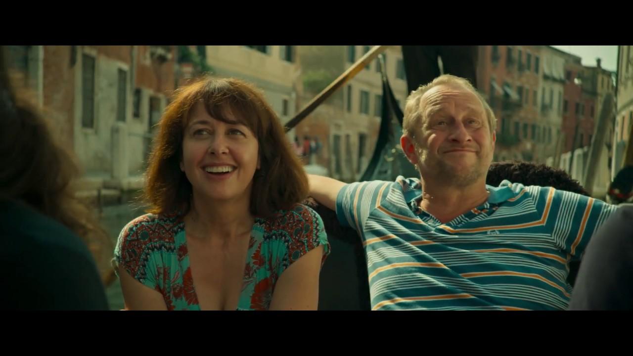 Venice Calling (2019)