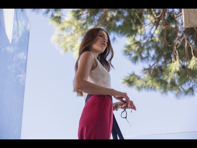 #LookAhead - Behind the scenes with Lorena Rae