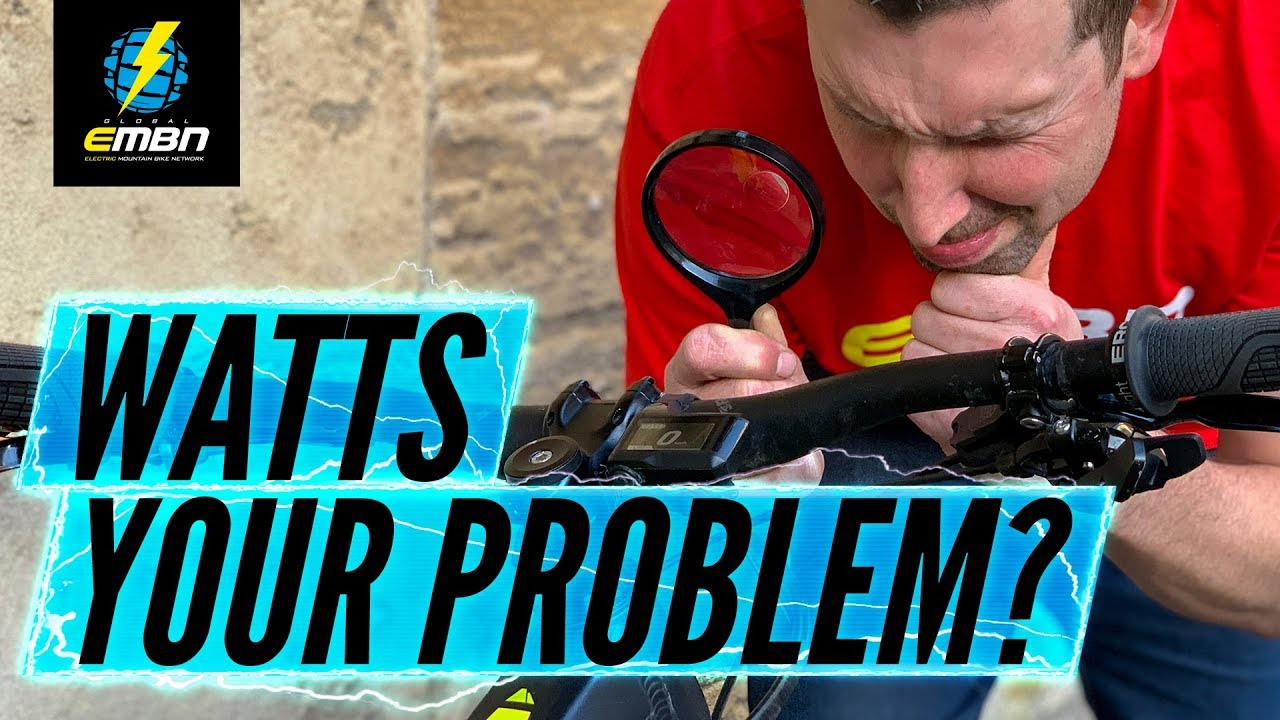 What's The Diagnosis? | Common E-Bike Problems & How To Solve Them