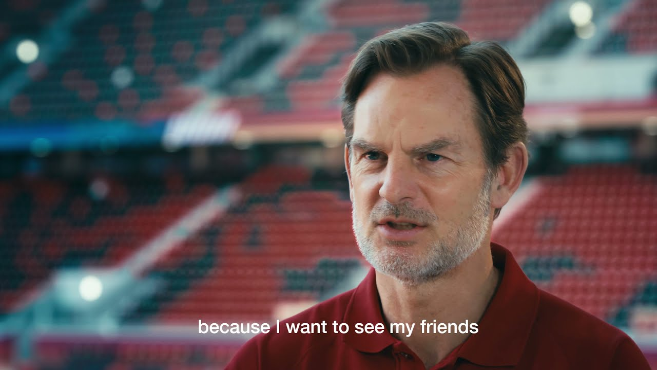 Ronald de Boer joins the Road to 2022 | Qatar 2022