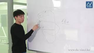 10 класс, 6 урок, Параллельность прямой и плоскости