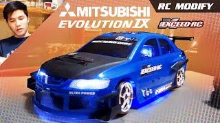 видео Разобрали в 2 ОчкАрика. Mitsubishi LANCER (IX) 9