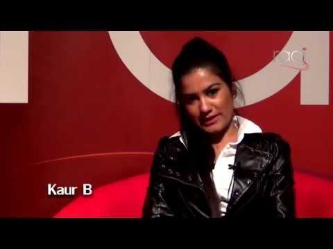 In Conversation with Kaur B | Interview