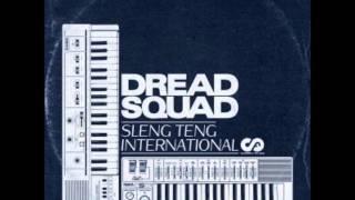 Dr Ring Ding - Sweet Like Candy (Sleng Teng International Riddim) (2011)