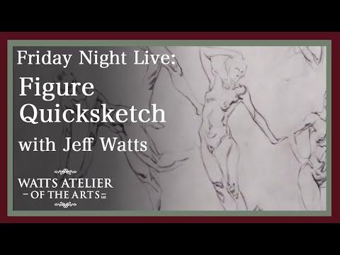 Friday Night Workshop - August 29, 2014