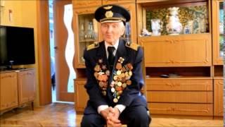 Алексеев М В  фильм (Летчик-Испытатель)