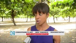 Ex. Vodacom super-stars NEOMY EBONDA sort de son silence et dévoile tout, se convertit en Christ