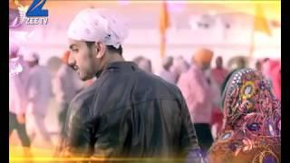 Запретная любовь. Индийский  сериал