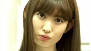 【CUT】16.06.15 Kojima Haruna - Act cute and angry